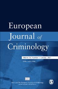 Europan J of Criminology